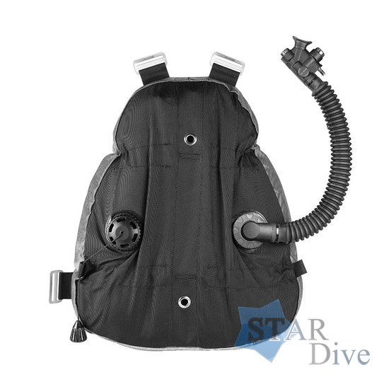 Крыло Mares Sidemount Heavy Pure XR 16L