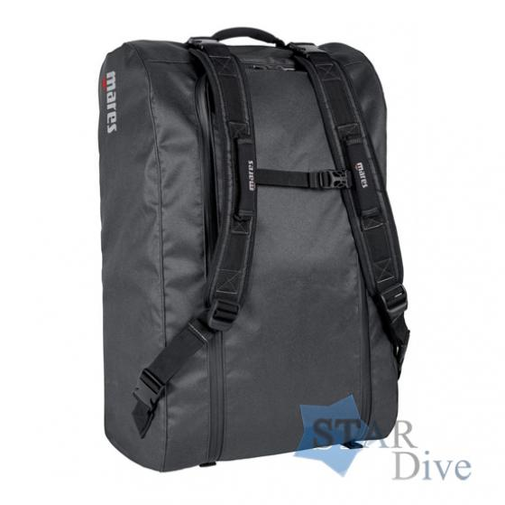 Водонепроницаемая сумка Mares Cruise Backpack Dry 108L