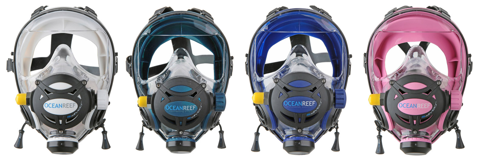Ocean Reef Neptune Space G Divers